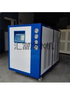 供应线路板生产设备配套冷水机 山东汇富冷水机厂可定做