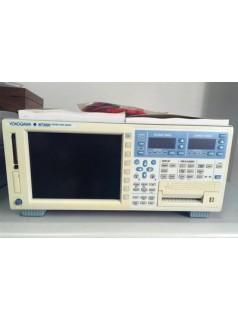求购横河功率计WT3000功率分析仪WT1800