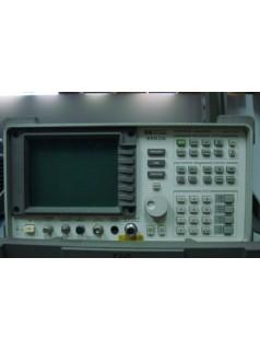 诚信收购频谱分析仪器惠普8563a