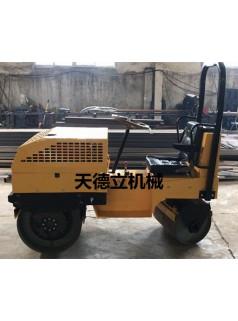 850C型座驾式压路机 常发柴油机小型压路机