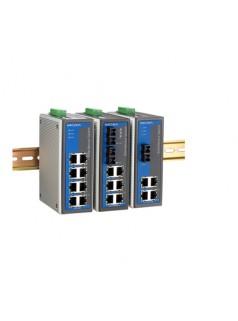 EDS-308-MM-ST MOXA 2多模光口6电口 以太网交换机