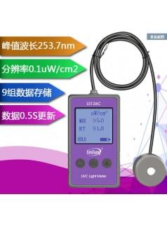 LS126C单通道紫外辐照计
