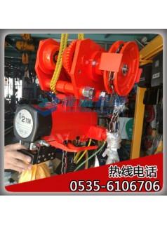 电厂用VLX型三荣气动葫芦,500kgVLX型三荣气动葫芦
