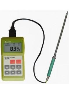 稻麦草水分测试仪