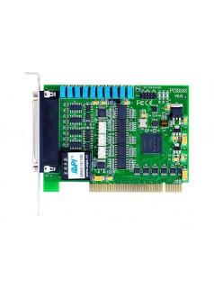 北京PCI8193阿尔泰DAQ卡光隔离多功能采集卡AD DA DIO