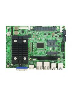 阿尔泰EPC97A1标准工业级PC/104-Plus嵌入式主板4GB内存
