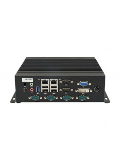 阿尔泰FLB96A1多功能高性能无风扇嵌入式工控机