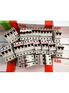 无锡ABB代理全新S201M-C20微型断路器库存现货