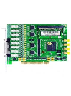 阿尔泰PCI9018数据采集卡14位 80KS/s 采样频率 16通道同步采样