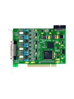 PCI8996 数据采集卡 8路24位 200k采集带缓存支持DAM阿尔泰科技