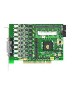 阿尔泰PCI8501数据采集卡16位8路同步每通道800K带256M缓存