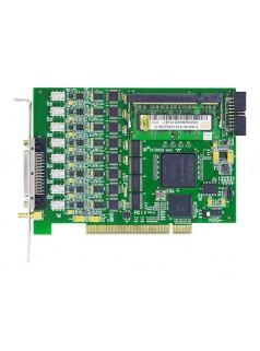 PCI8521阿尔泰科技PCI同步采集卡16位 10Hz~1MHz 8 通道同步采集