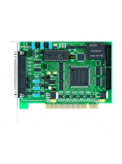 阿尔泰PCI2013采集卡16路12位100K带2路DA输出32路DIO