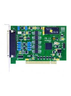 阿尔泰数据采集卡 PCI8303 光隔离12位16路180K带DA和DIO