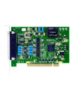 北京阿尔泰科技PCI8305光隔离模拟量输入输出卡 带计数器