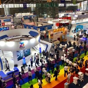 2018年第三届宝安产业发展博览会圆满落幕!