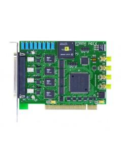 北京阿尔泰科技-信号发生器 PCI8252 4路16位DA 16KFIFO DA带缓存