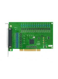 PCI2312阿尔泰科技数字量DIO卡16路光隔离DI16路光隔离DO