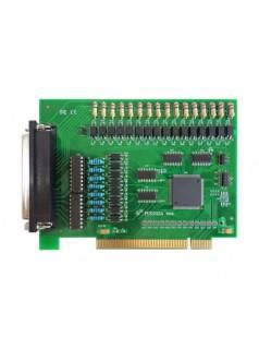 PCI2312A阿尔泰16路光电隔离DI和DO卡 DO驱动能力200mA