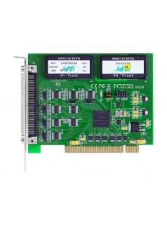 阿尔泰PCI2321数据采集卡 48路数字量DIO卡 带计数器功能