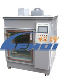 湖北科辉H2S-300低浓度硫化氢腐蚀试验箱