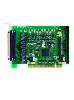 PCI2325北京阿尔泰-8路隔离数字量输入DIO 8路继电器代替PCI176