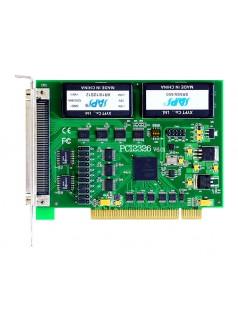 阿尔泰 DAQ采集卡数字量输入输出计数器卡PCI2326开关量卡