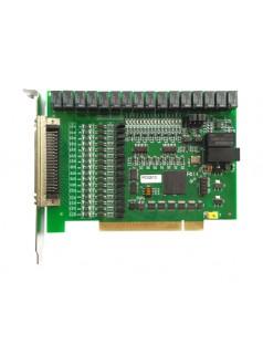 2路隔离PWM输出16路继电器输出16路DI输入PCI2513北京阿尔泰科技