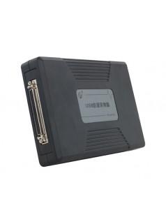 北京阿尔泰多功能采集卡16位32路AD USB3121