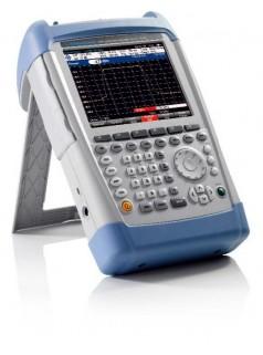 罗德与施瓦茨FSH4手持式频谱分析仪.回收FSH4