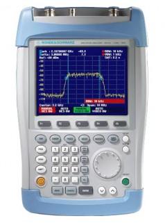 二手FSH8手持式频谱分析仪.回收罗德与施瓦茨FSH8