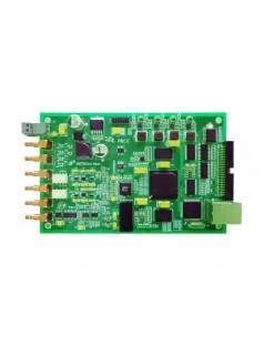 NET8544   40MS/s 14位 2路同步模拟量输入,累加功能;带DIO功能