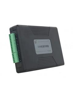 USB数据采集卡USB3100阿尔泰科技12位AD 20K带DIO labview采集卡