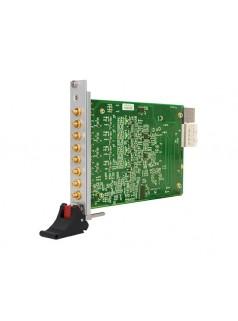 PXIe8502阿尔泰数字化仪,12位ADC采样精度,4路单端模拟量输入