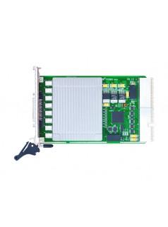 阿尔泰科技24位PXI8811声音振动信号采集卡同步AD卡