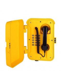 船泊室内话机 码头通控系统扩音对讲系统