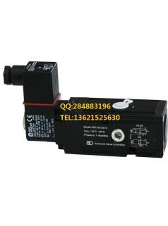BDV510C3-24VDC本安防爆电磁阀ExiaIICT6