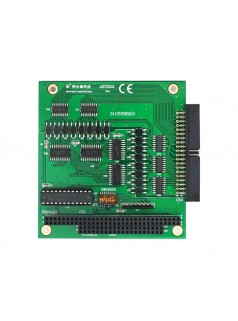 阿尔泰科技数字量卡32路光隔离集电极开路输出ART2522数据采集卡