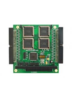 阿尔泰科技数字量卡96路TTLDTL兼容输入输出ART2536数据采集卡