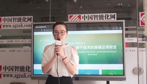 顺源科技2018年新推隔离光端机 (718播放)