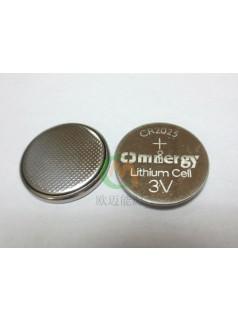 烟雾报警器CR2025纽扣电池