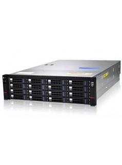 深圳杰士安16盘监控管理存储转发一体机
