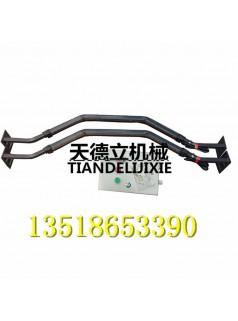 供应ZL-B槽型纵向撕裂检测仪 煤矿输送带检测器