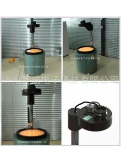 中性硼硅玻璃模制注射剂瓶内应力测定仪YBB00062005-2