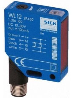 SICK-德国SICK色标传感器