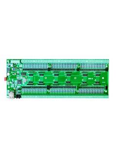 RTU6150A阿尔泰 96路隔离干接点型;RS485总线 ,32位ARM7处理器,工作频率为 55MHz,