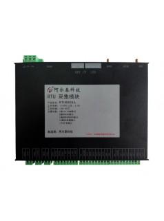 RTU660  集3G网络、智能网关、传感器数据采集等技术于一体的低功耗3G/GPRS远程数据采集模块