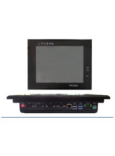 阿尔泰科技TPC10A1 X86架构 10.4寸无风扇低功耗工业平板电脑