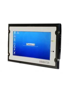 HMI0725( 7寸)工业平板电脑 ;500MHz主频;四线电阻式触摸屏
