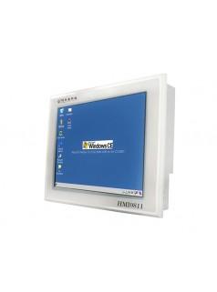 阿尔泰科技WinCE系统8寸工业平板电脑200MHz主频HMI0811